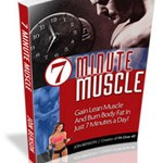 7 Minute Workout that will get you Results