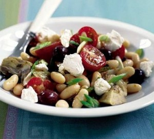 mediterranian food